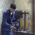 """""""Never give up, no matter what"""": Shuaib's story"""