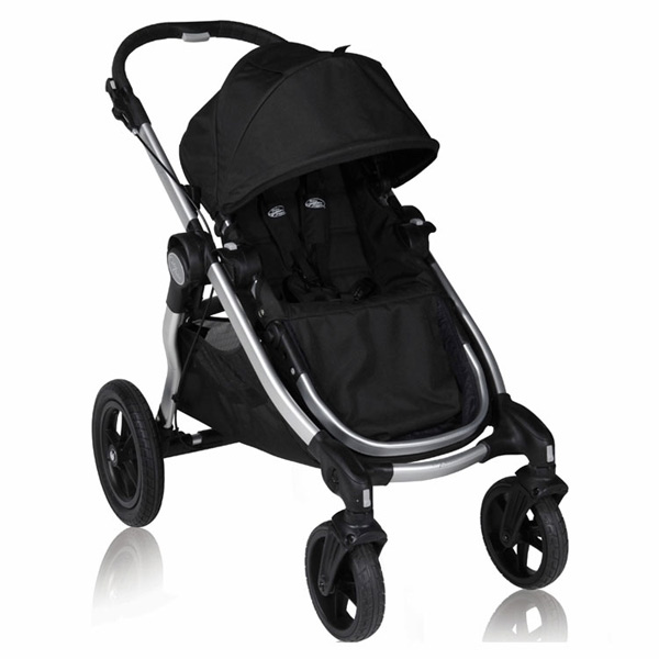 Baby Jogger City Select Extension Children 39;s Productos Cochecitos Travel System