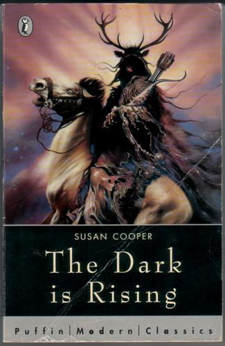 Keyword The Dark Is Rising By Susan Cooper Children S Bookshop