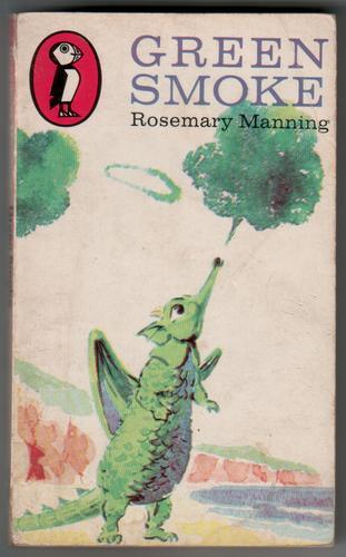 Keyword Green Smoke By Rosemary Manning Children S Bookshop Hay