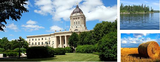 Manitoba Day