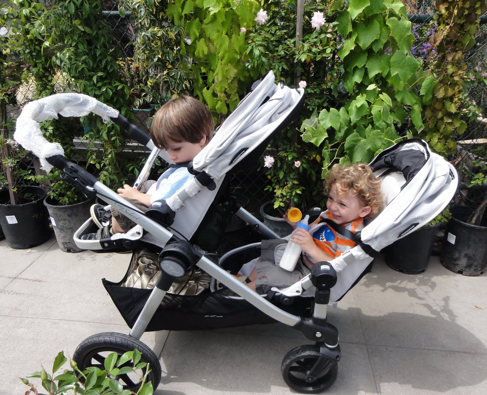 Double Pram Australia Reviews Top 5 Best Rated Double Jogging Stroller Reviews 2014