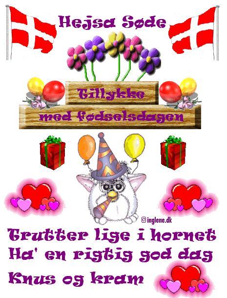 Fødselsdag