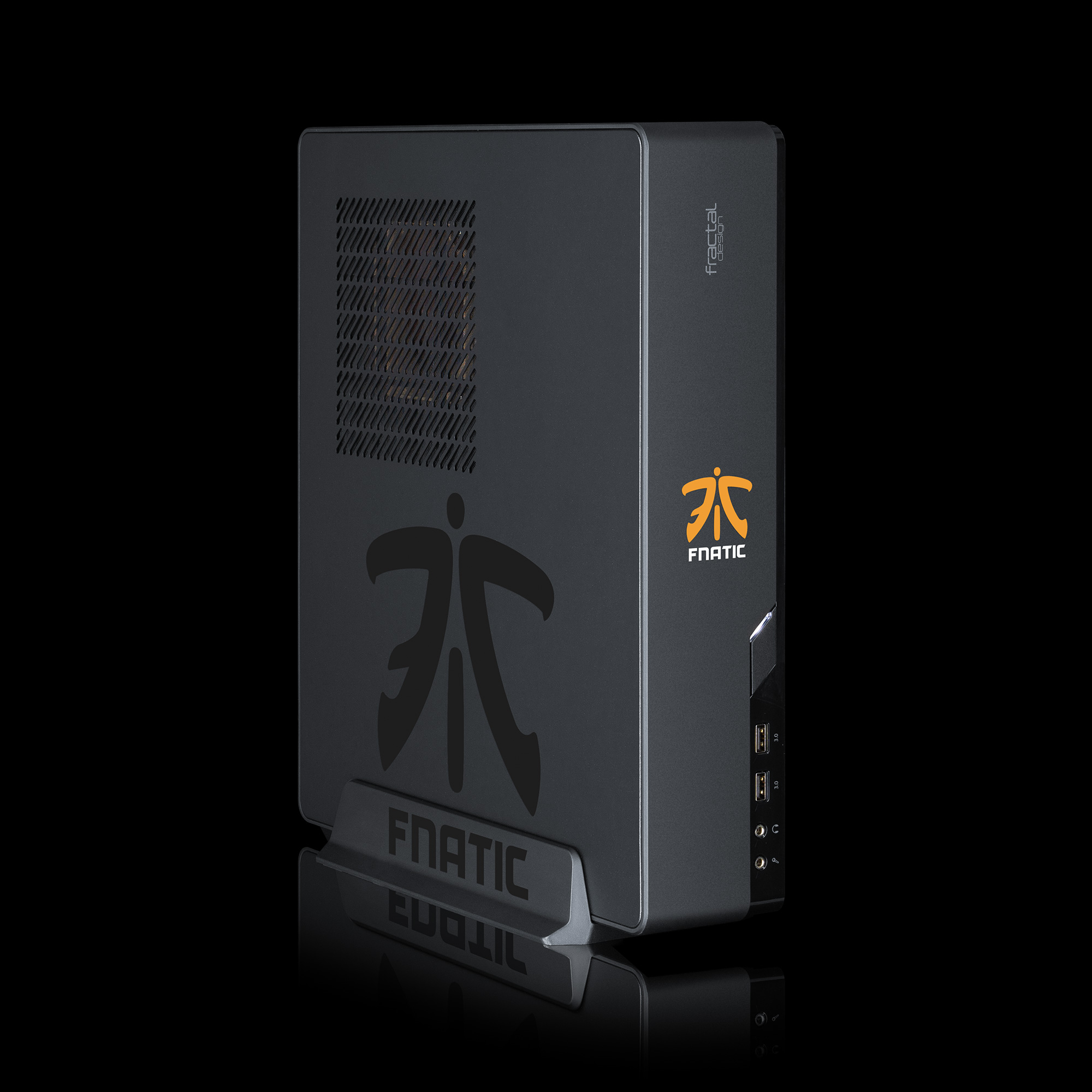 Console Informatique Fly Chillblast Fnatic Gtx 1060 Ryzen 5 Games Console