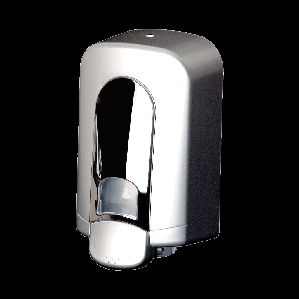 Small Automatic Soap Dispenser Waterless Hand Washing With Sanitising Gel And Soap Dispensers