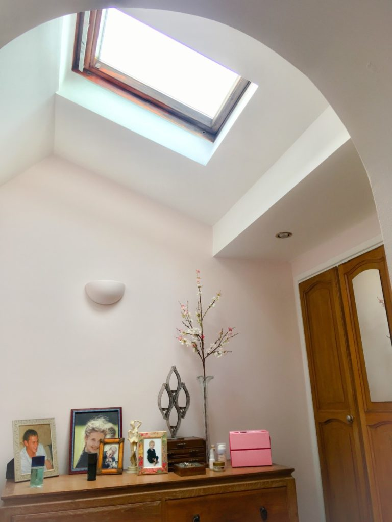 Kitchen Extensions With Velux Windows Brightening Your Home With Velux Roof Windows Chilling With Lucas