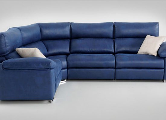 Siesta Sofas Dublin Chill Out Sofás | Productos