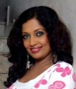 Sabeetha Perera Hot
