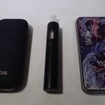 電子タバコ eGo AIOをさらにおいしく吸う方法