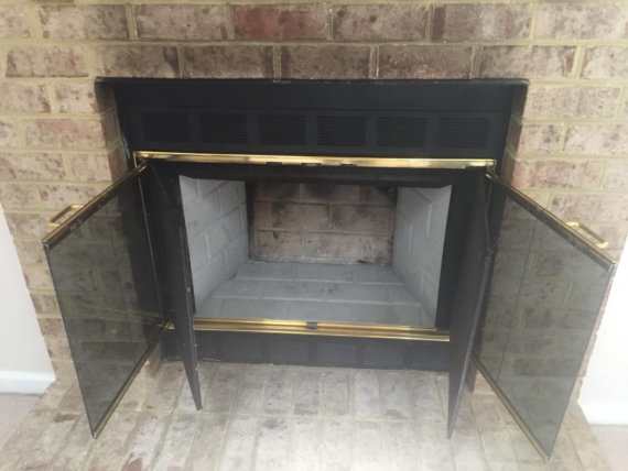 Woodstove Or Prefabricated Fireplace Removal And Or