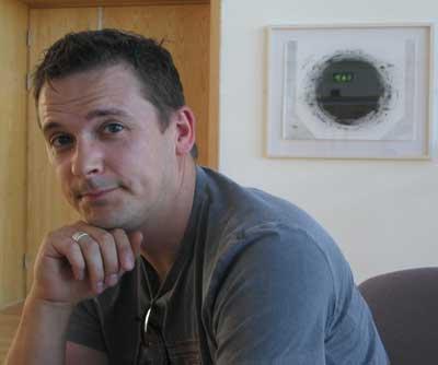 Sean Cotter