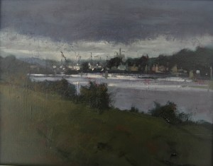 'Boyne River' by Dave West