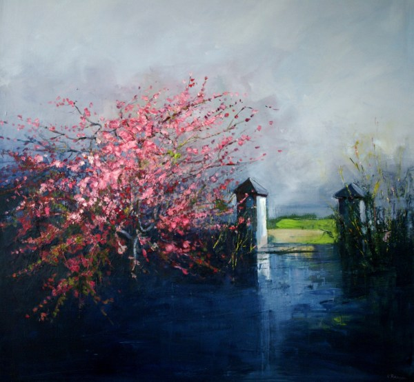 'Kind of Wonderful' by Kate Beagan at the Chimera Gallery, Mullingar, Co Westmeath, Ireland