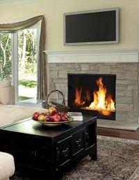 Gas Fireplaces Need Service, Too! - Cincinnati, OH ...