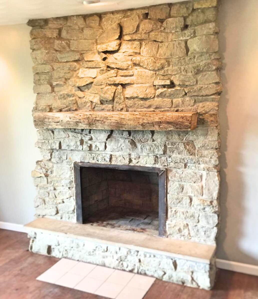 Fireplace Repair Nashville Tn Mantel Installation Nashville Chimney Masonry Outfitters