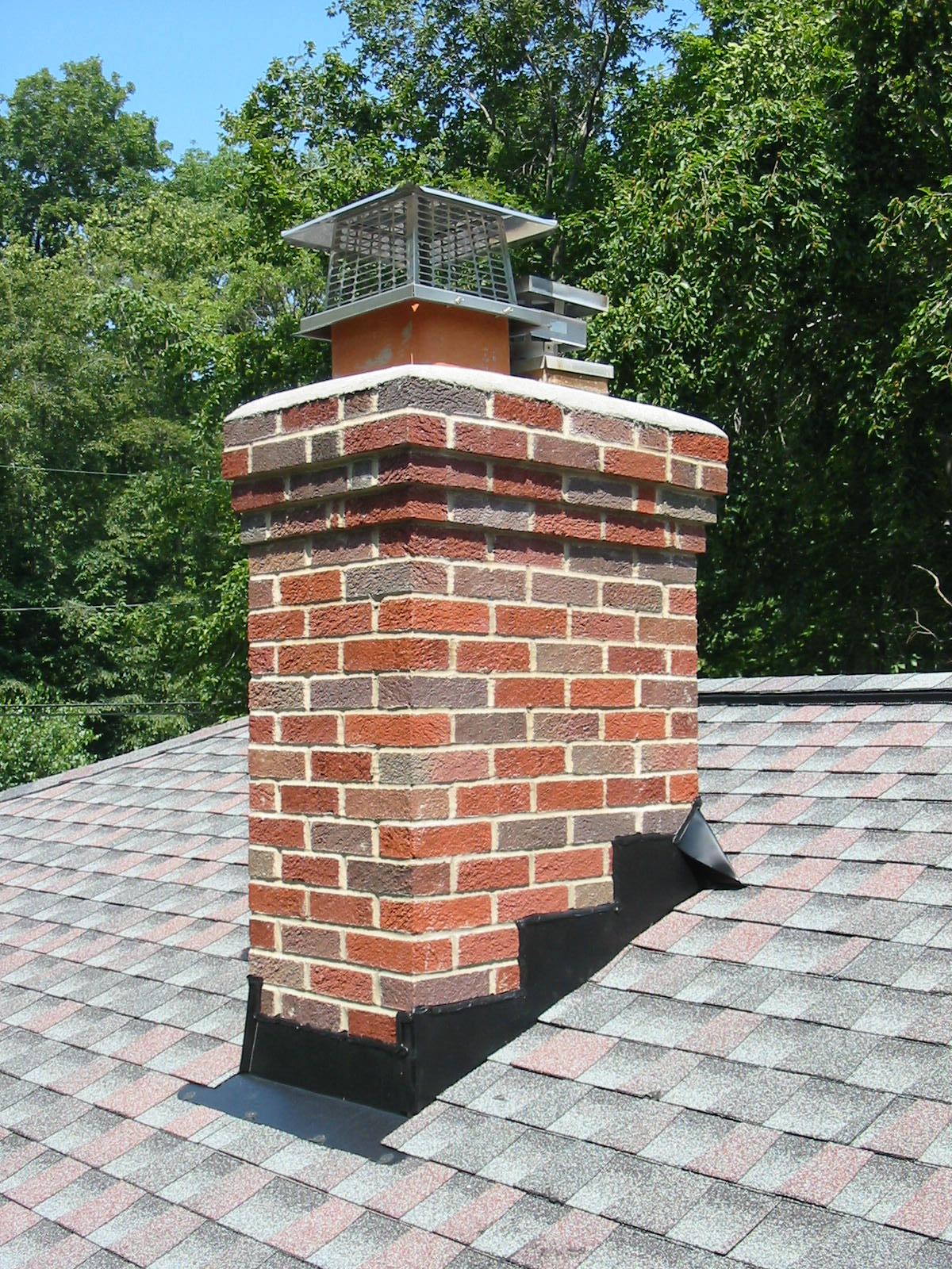 Fireplace Repair Troy Mi Chimney Repair Berkley Mi Chimney Sweep Chimney Repairs Chimney