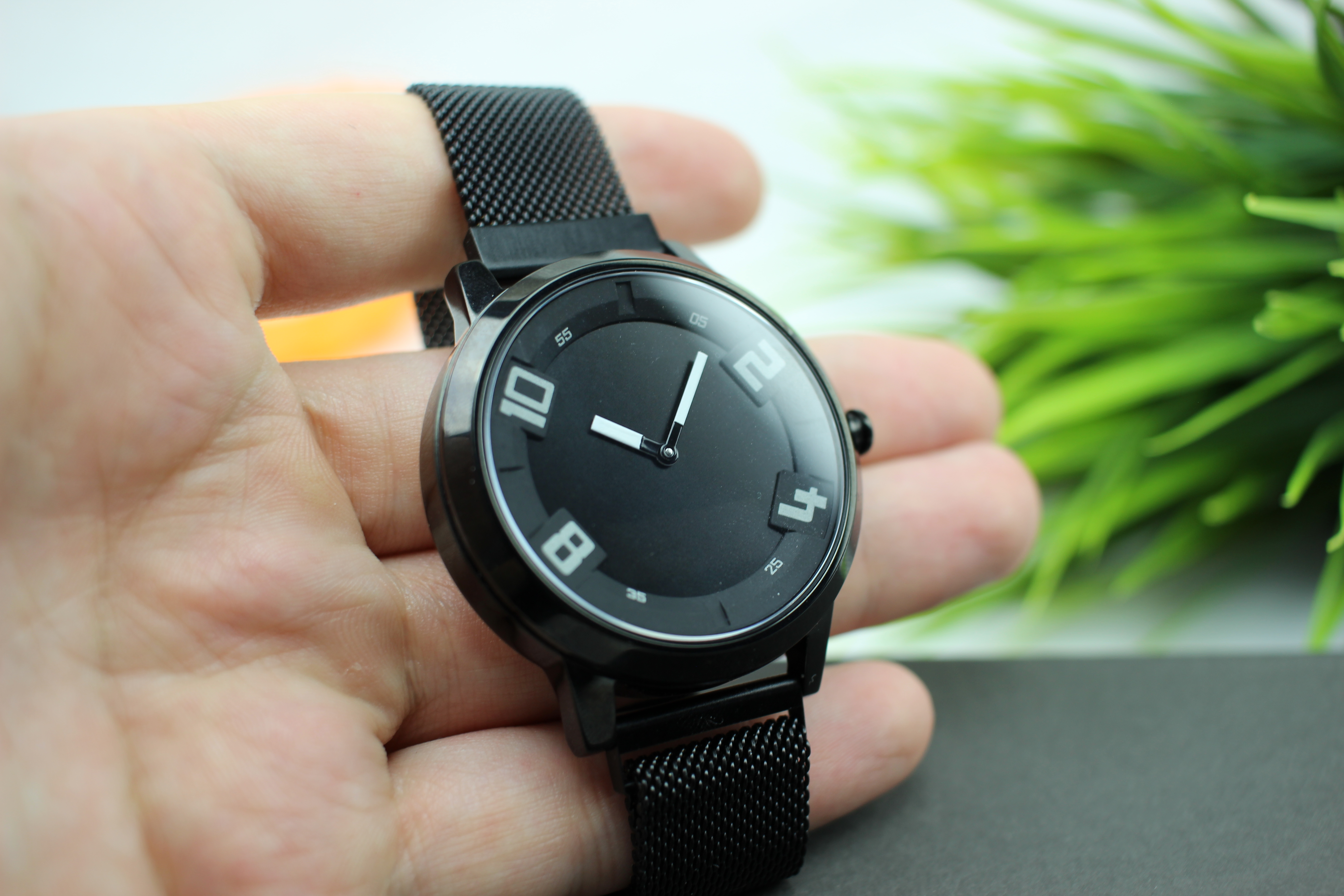 Armbanduhr Mit Temperaturanzeige Lenovo Watch X Und Watch X Plus Smartwatch Hybrid Aus China Im Test