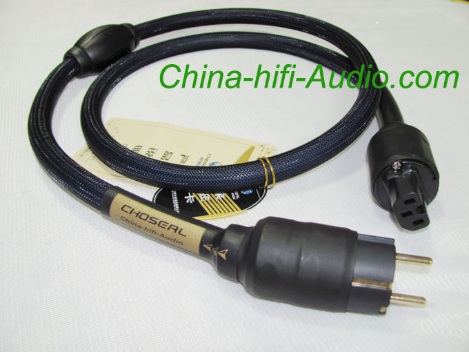 Hifi Rack Test Audiophile Amp Power Cable Occ For Hifi Audio Amplifier