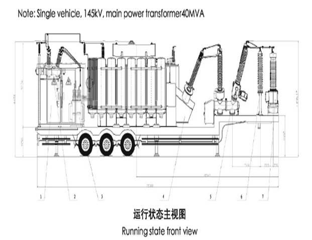 vehicle power diagram