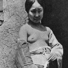 Chinese nude art