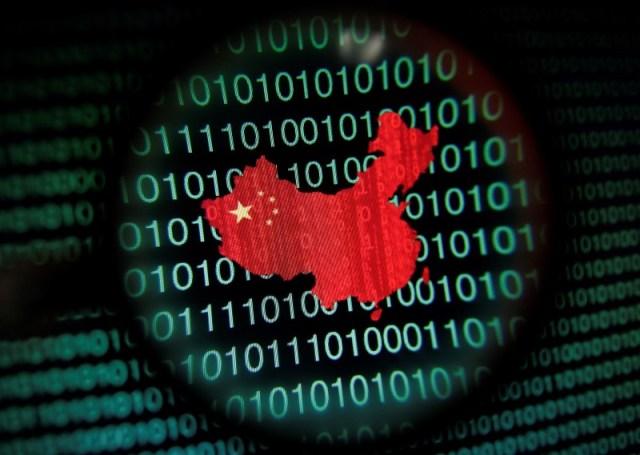 Chinese economic cyber-espionage plummets in U.S.