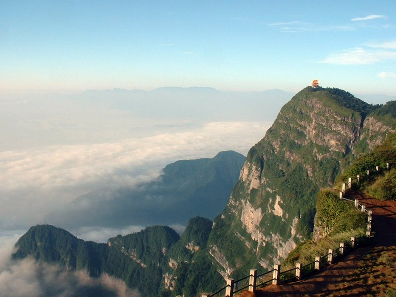 Geography Hd Wallpaper Top 10 Mountains In China W Google Earth Links Ii