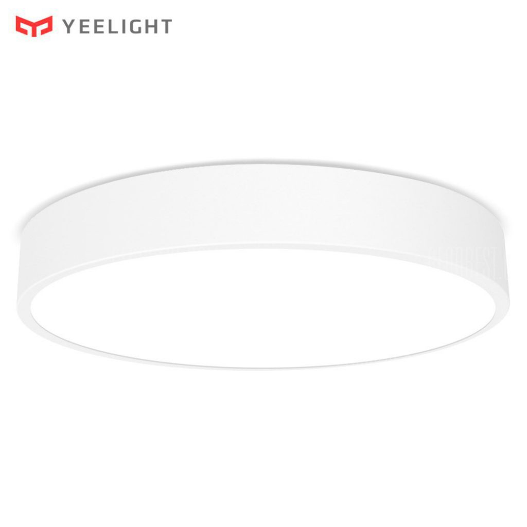Yeelight Ceiling Light Remote 72 With Coupon For Yeelight Smart Led Ceiling Light White