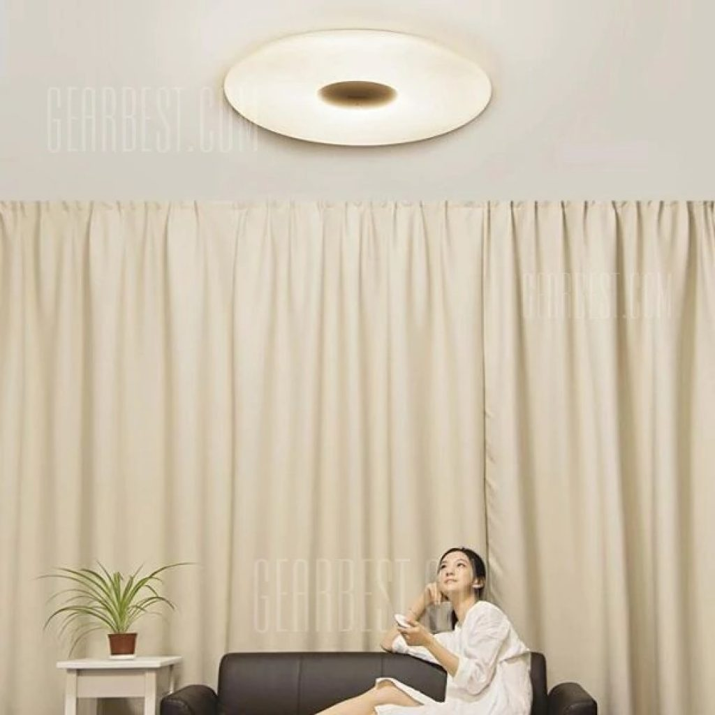 Xiaomi Ceiling Light Philips 74 With Coupon For Xiaomi Mijia Philips Zhirui Led