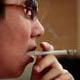 China smoker