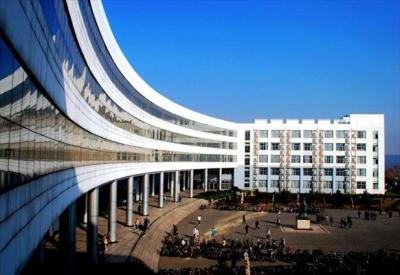 huazhong uni of science & tech