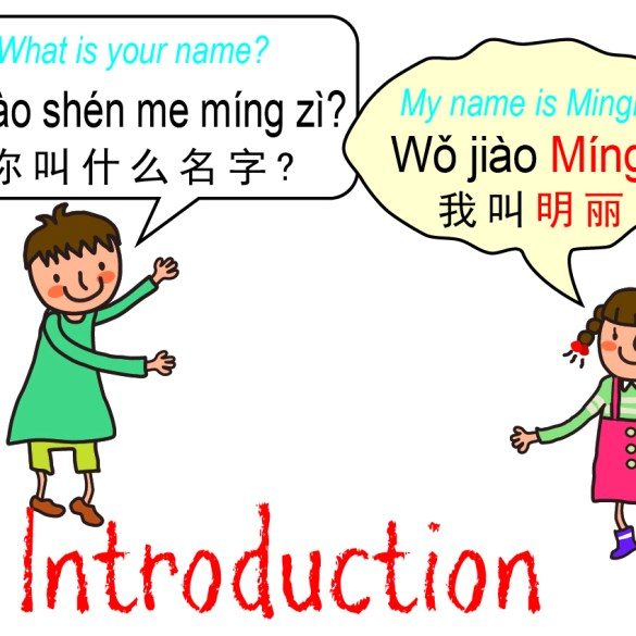 Scholarship for learning chinese
