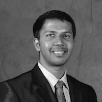 speaker Ram Durairajan