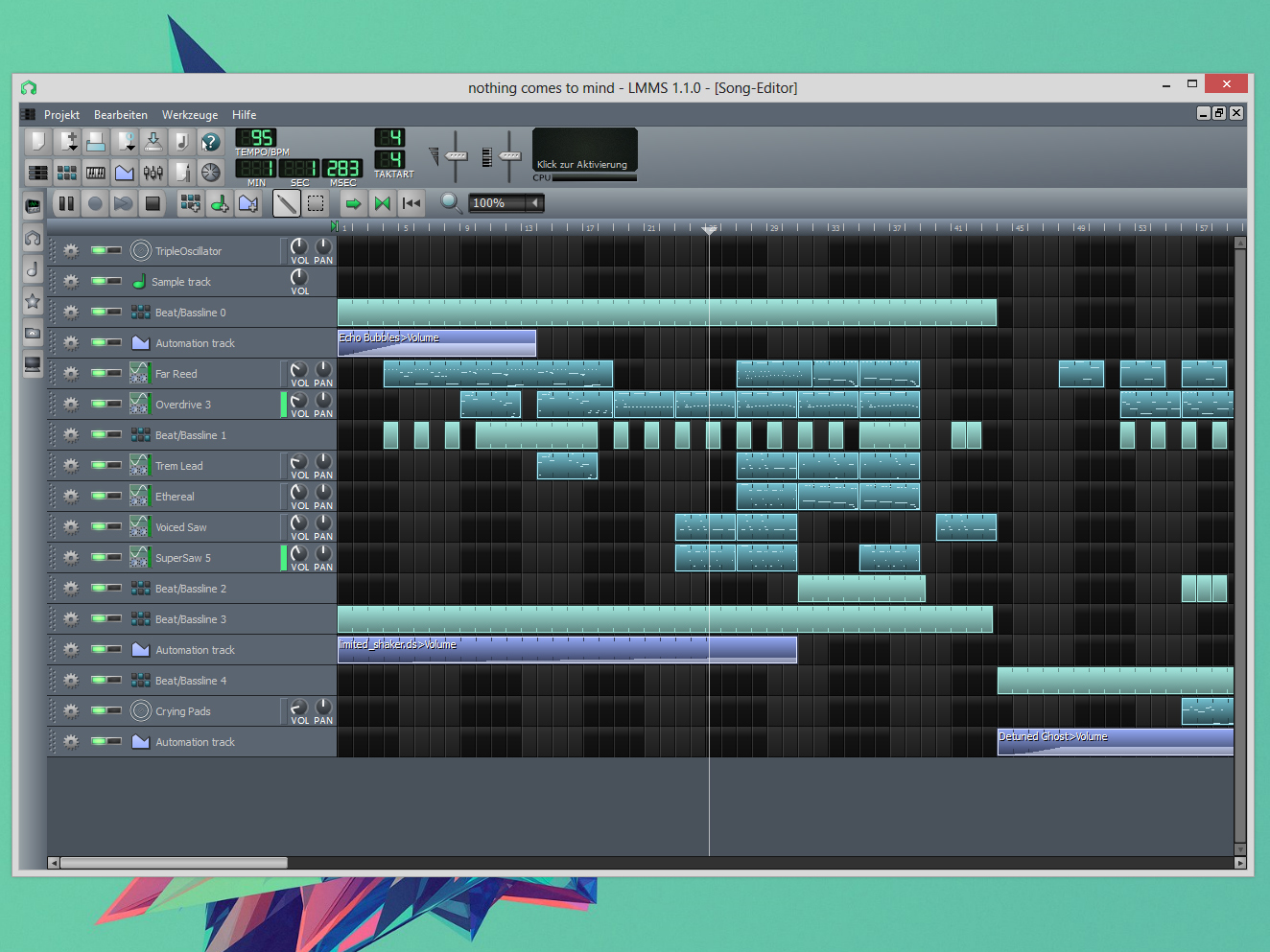 Lmms Download Chip - Programm Tonstudio Kostenlos