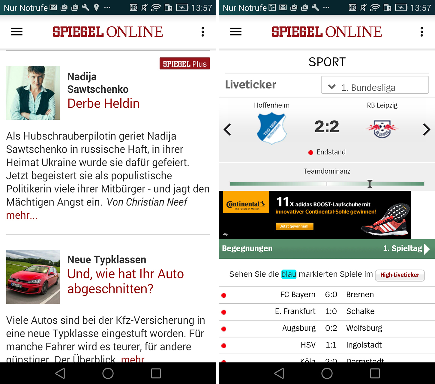 Spiegrl Online Spiegel Online Android App Download Chip