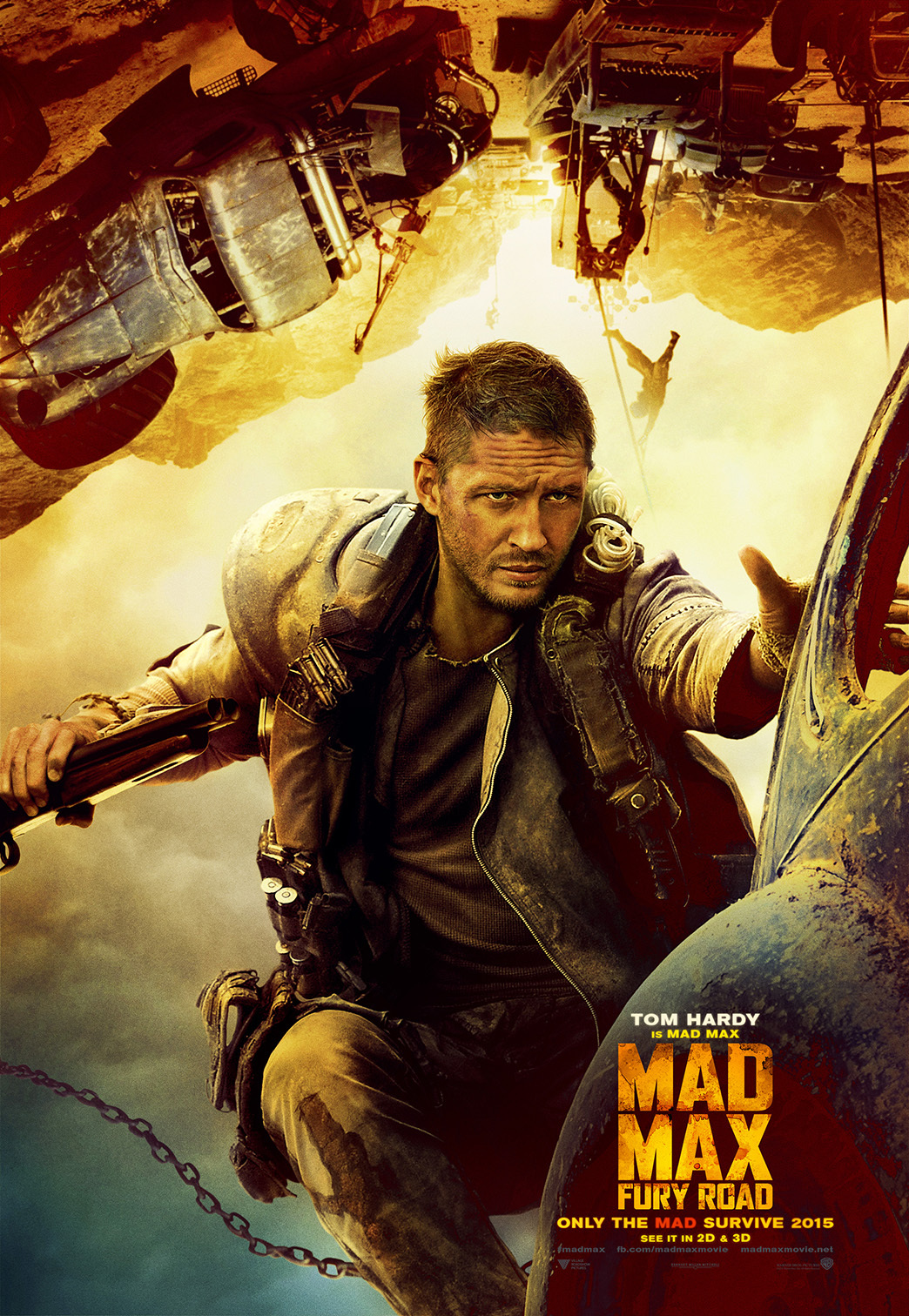 Polster Max Madmax Poster Wallpaper Download Chip