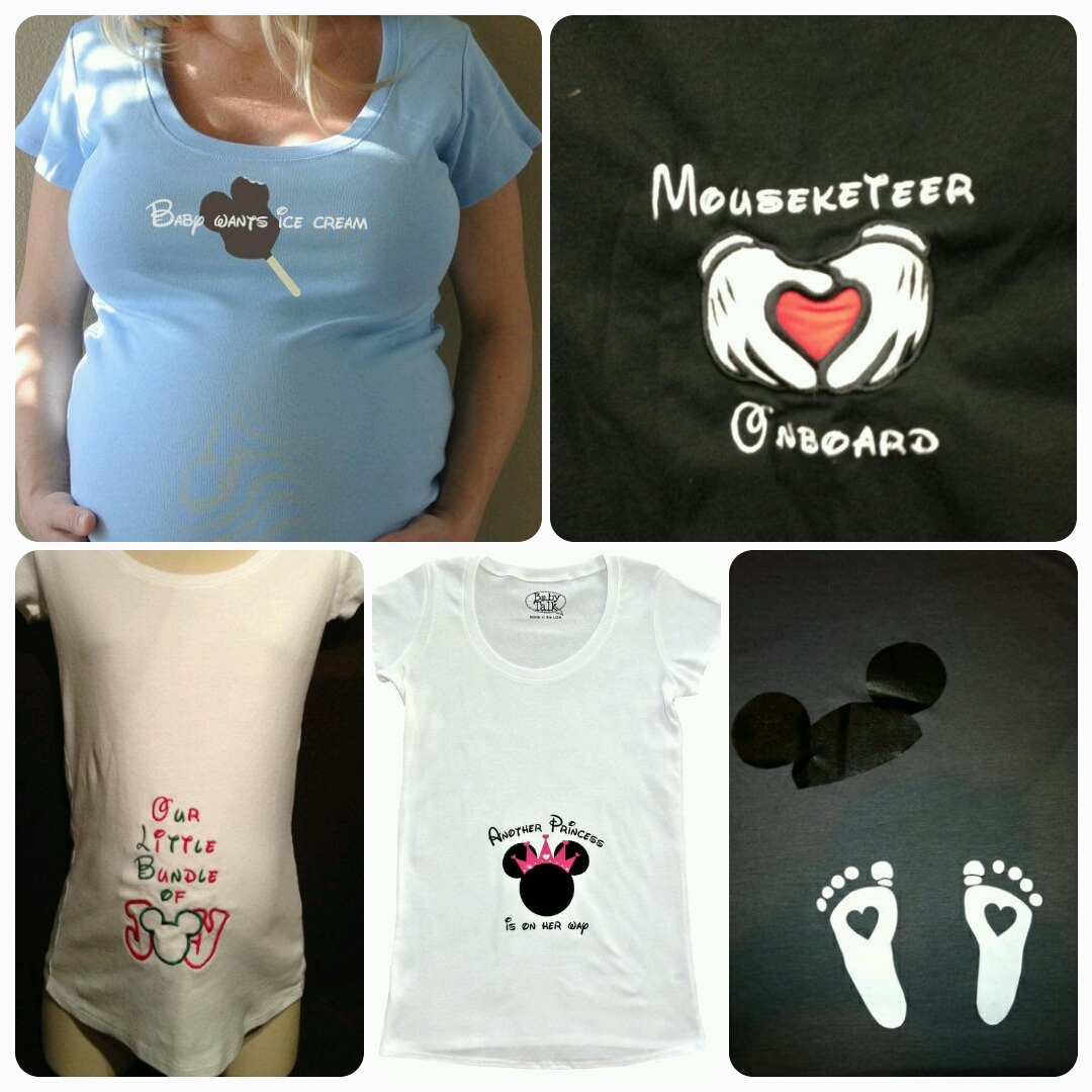 Diy Maternity Clothes Disney Maternity Clothes Diy And Where To Buy