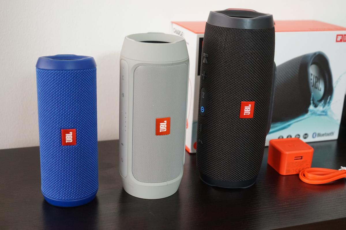 Jbl Charge3 Jbl Charge 3 Waterproof Speaker Review
