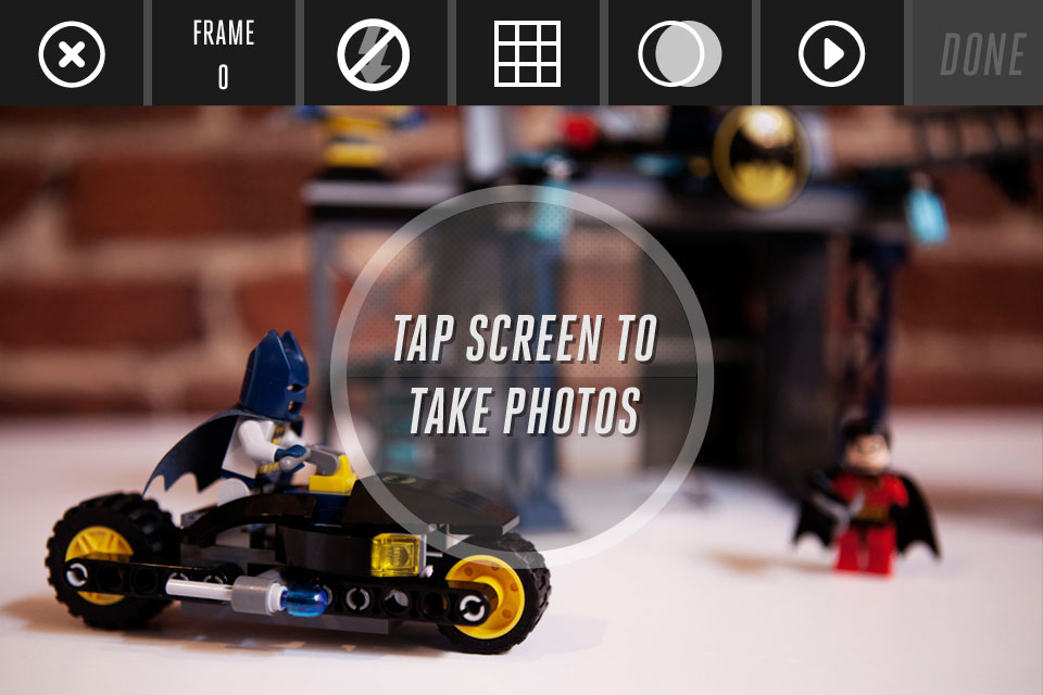 Image Capture Delete Photos Iphone Lego And Warner Brothers Team Up To Let You Make Your Own