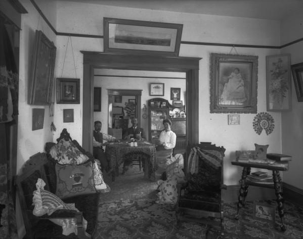 Victorian Era Homes | Chipeta: Ute Peacemaker