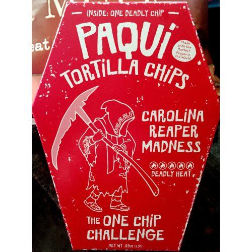 Medium Crop Of Carolina Reaper Madness Chip