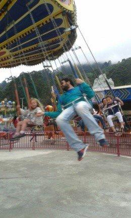 vulcano park