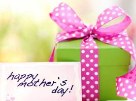 How to Buy a Great Mother's Day Gift
