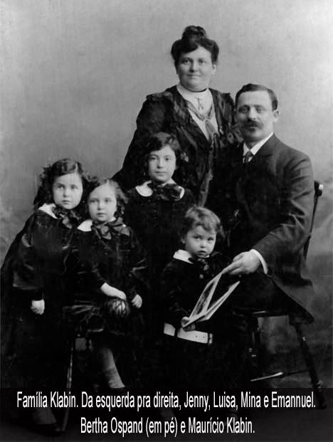 klabinfamilia