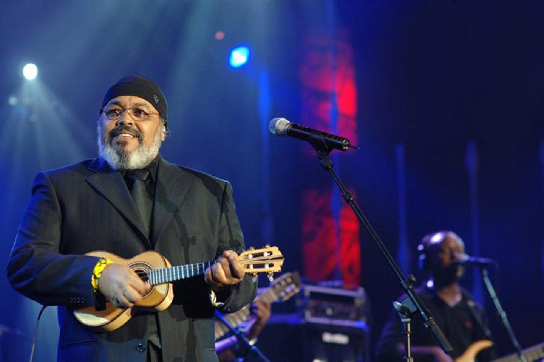 Jorge Aragão canta os seus maiores sucessos em apresentações no Sesc Vila Mariana