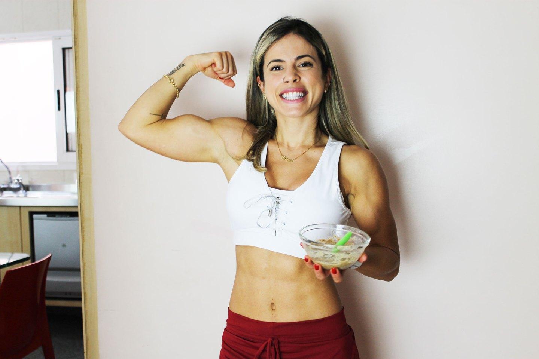 Musculação e a importância do ganho de massa muscular