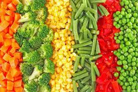 Qual é o efeito do congelamento sobre o valor nutricional dos alimentos?