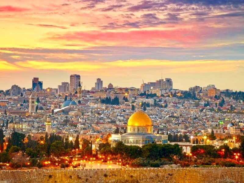 Israel & Jordânia: Uma experiência para a vida toda