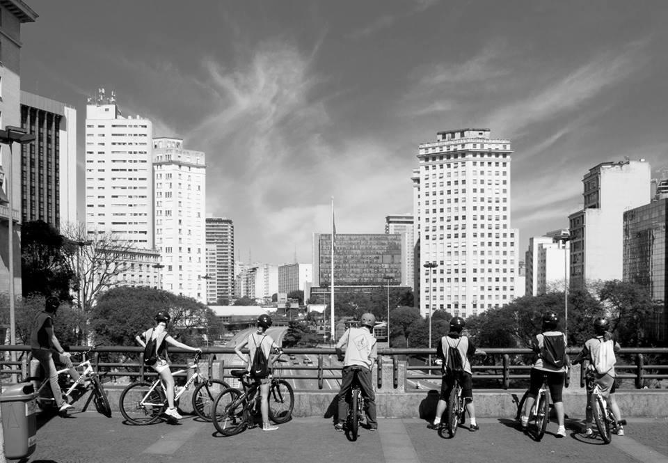 O que dizer sobre São Paulo?