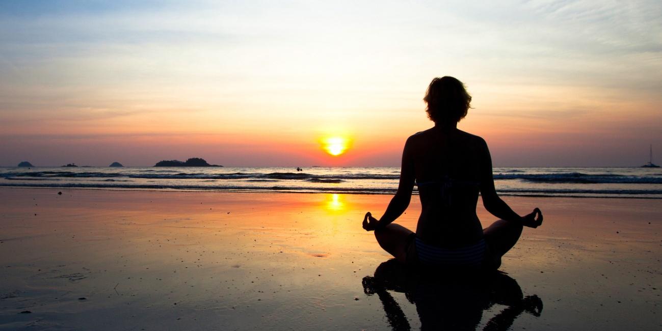 Leve Meditação