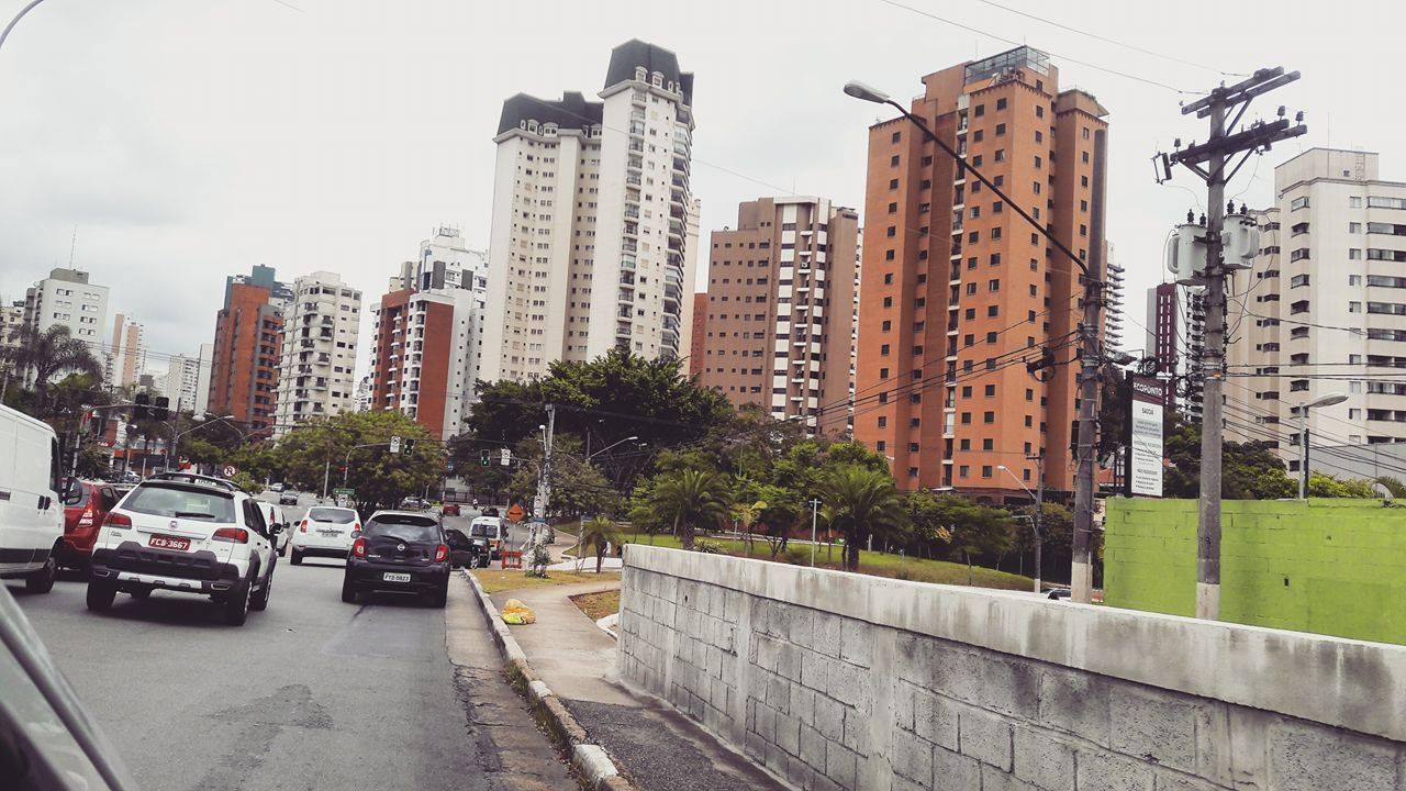 Condomínios Verdes